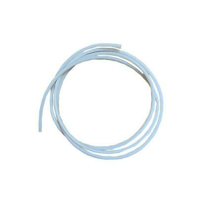 2 meters 6*8 teflon tube for chemical, lab, research, ozone, mixer treatment