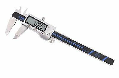 Digital Caliper | 0-6 Inch Stainless Steel Electronic Digital Caliper | English