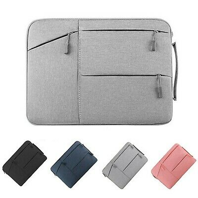 "15"" Laptop Notebook Macbook carry bag with Handle for Asus Lenovo HP Acer Dell"