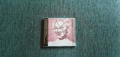 Madonna - Living For Love Remixes - China CD - OBI - no promo - New & Sealed