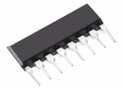 That2150A Integrated Circuit Sip-8 ''Uk Company Since1983 Nikko''