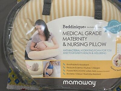 Maternity and Nursing Pillow (Medical Grade)