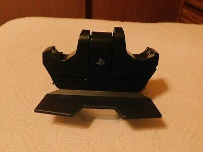 Power A DualShock 4 Controller Charging Station For Playstation 4