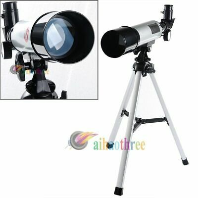 Phenix 360x50mm 90X Refractor Monocular Astronomical Telescope Spotting Scope