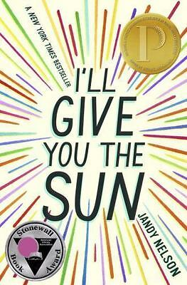 I'll Give You the Sun by Nelson, Jandy