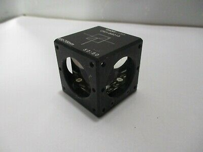 THORLABS CM1-BS013 - 30 mm Cage Cube-Mounted Non-Polarizing Beamsplitter