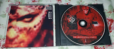 Madonna - CD The Meditation Series I - Perdition - Special Fan Edition RARE!