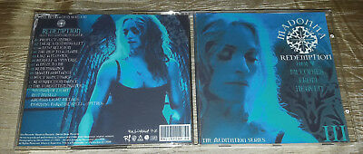 Madonna - CD The Meditation Series III - Redemption - Special Fan Edition RARE!!