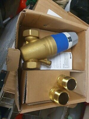 Cla Val Prv Pressure Reducing Valve