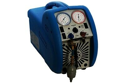 Promax Rg5410A Refrigeration Freon Ac Air Conditioner Recovery Machine Unit
