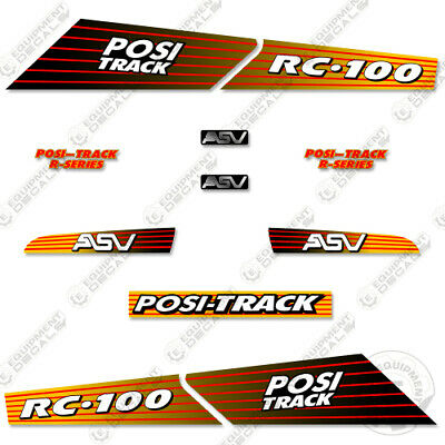 4625 Replacement decals decal kit sticker set skid loader fits Gehl loaders