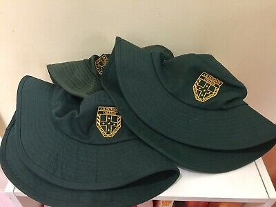 A B Paterson Sports Hats 3 for $10