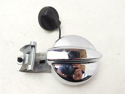 2001-2008 R50 Mini Cooper FUEL FILLER CAP CHROME
