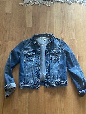 Won Hundred Denim Jacket / Totokaelo / LaGarconne