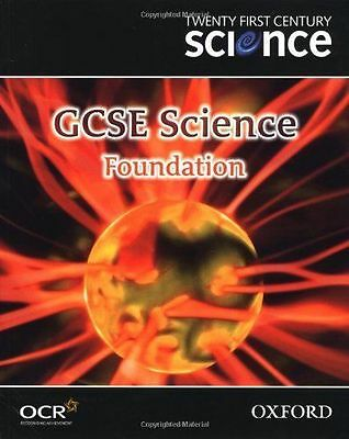 Joblot: Super Bulk price on 28 used GCSE Science textbooks and Revision Guides