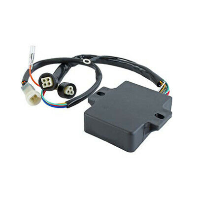 New Cdi Module Multicurve Fits Yamaha Atv Yfm350X Warrior 350  3Gd-85540-20-00