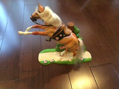 Grand Champions Galloping Horse with Base