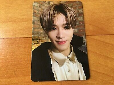 NCT YUTA [ Regulate Official Photocard ] 1st Repackage Album / New / +Gift