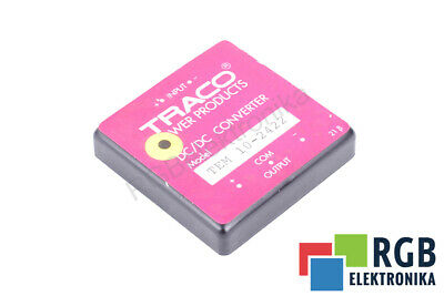 Tem10-2422 Dc/Dc Converter Traco Power Id77641