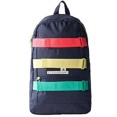 SALE %%% ADIDAS By Stella McCartney WOMENS BACKPACK FRESH COLORS LAPTOP SLEEVE