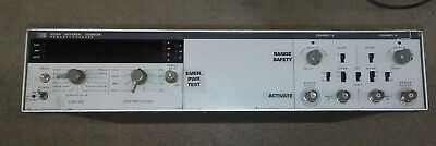 HP 5328A Universal Counter #2