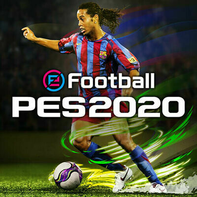 PES 2020 Italiano per PC eFootball ITA originale STEAM  PRO SOCCER EVOLUTION