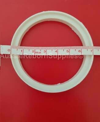 70mm Neck Ring Reborn Baby Doll Supplies