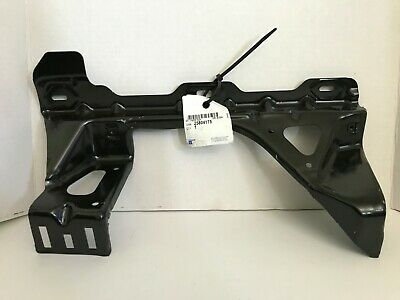 OEM GM Radiator Core Support Outer Bracket 07-14 Chevrolet Silverado 25804172