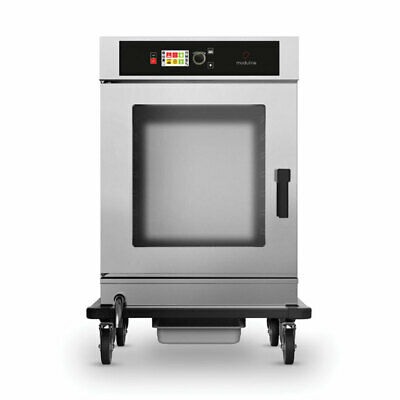 Moduline Mobile Cook And Hold Oven
