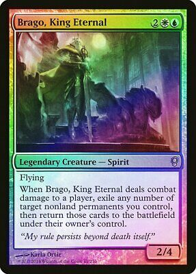 Fires of Yavimaya FOIL Conspiracy NM Red Green Uncommon MAGIC CARD ABUGames