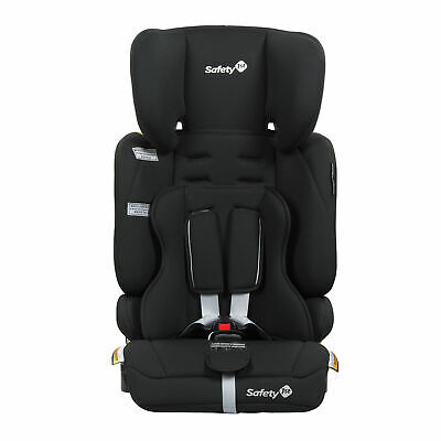 NEW Safety 1st Solo  Booster Seat - Black | Baby Online Direct