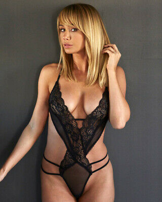 SARA JEAN UNDERWOOD - Playboy PMOY 2007 - 8x10 PHOTO