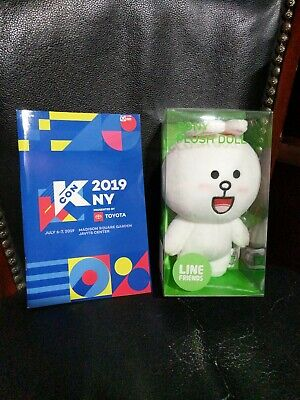 LINE Friends SALLY Figure Coin Bank Art Toy Money Box Character Deco Home Desk