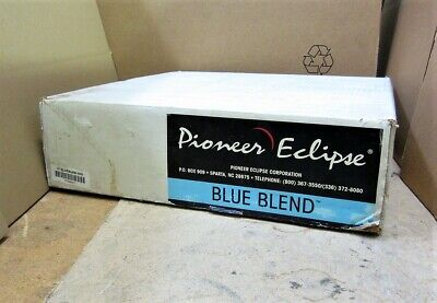 "Pioneer Eclipse PD006017 17"" Blue Blend Floor Buffer Polishing Pads New Qty 5"