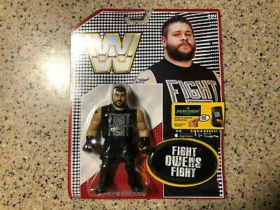 WWE SummerSlam Edge Elite figurine MATTEL Exclusive Scellé