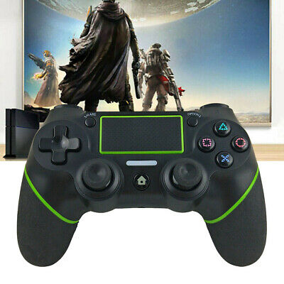 Wireless Controller for PS4 PlayStation Dualshock 4 Bluetooth Gamepad Joysticks