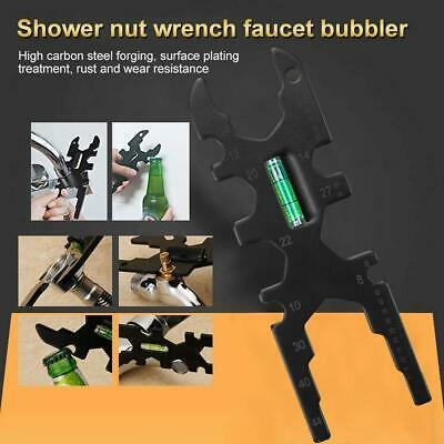 40mm Faucet Multifunctional Wrench Faucet Spanner Faucet Wrench Sink Installer
