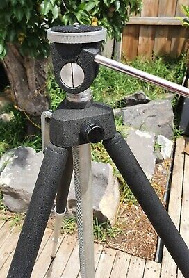 Camera Video Tripod - Slick