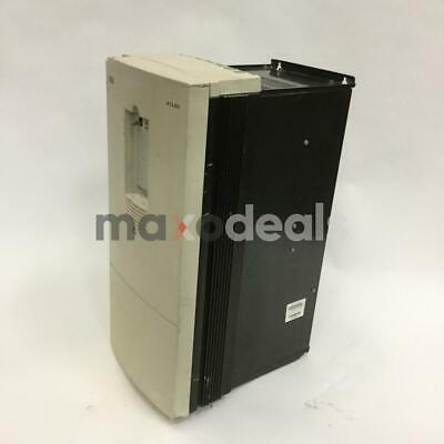 Abb ACS60100603 Frequency Converter Frequenzumrichter Used UMP