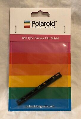 Polaroid Originals Film Shield for 600 Box Type Instant Camera