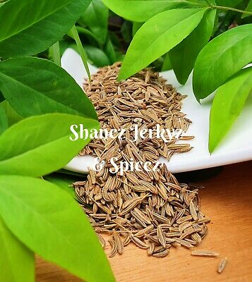 Caraway Seeds 250g Shanez Spices herbs and spices
