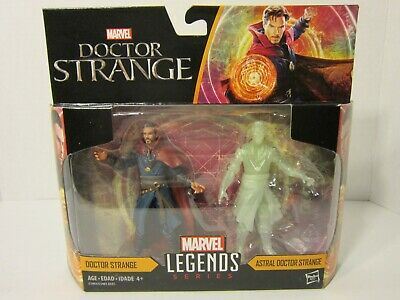 Marvel Legends Infinite Series DOCTOR STRANGE /& ASTRAL DOCTOR STRANGE 2-Pack NIB