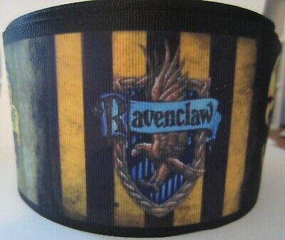 Grosgrain 3 Inch Harry Potter Ribbon For Hair Bows Diy Crafts