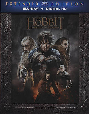 "The Hobbit 3 The Battle of Five Armies Movie Silk Poster 13x20/"" 24x36/"" 03"