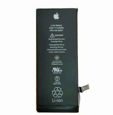 Apple Originale IPHONE 6s Batteria 1715 MAH Ricambio Batteria Interna 6s IPHONE