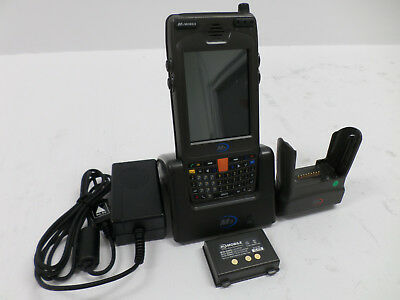 M3 Mobile Sky Bluetooth QWERTY Portable Data Collection Terminal MC-7100S