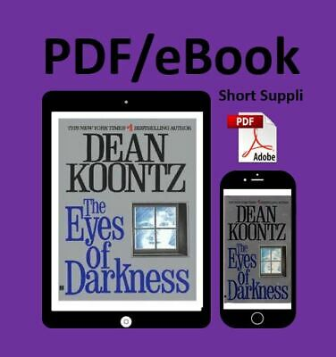 The Eyes of Darkness by Dean Koontz PDF (will email0