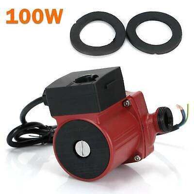 Universal Circulator Pump Head Central Heating Water Circulation System Replace