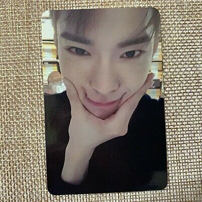 NCT DOYUNG [ Regulate Official Photocard ] 1st Repackage Album / New / +Gift