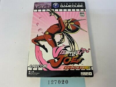 Viewtiful Joe Nintendo GameCube 127020